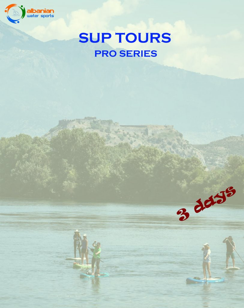 sup tours buna river